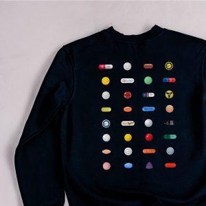 Art of Football X Damien Hirst kledingcollectie