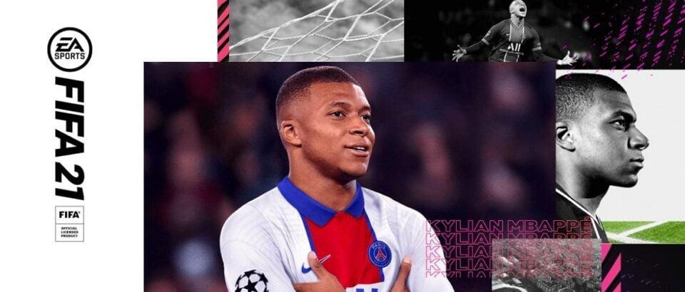 FIFA 21 - EA SPORTS viert 25ste verjaardag MLS