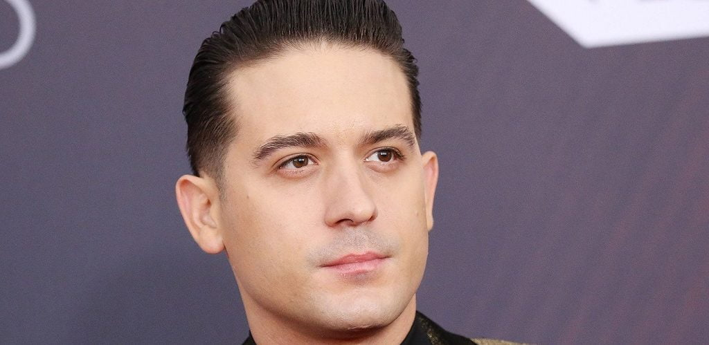 G-Eazy staat in de Life After Football Playlist