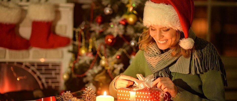 De ideale tips voor op het kerstlijstje van de vrouw