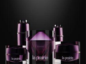 La Prairie Platinum Rare Haute-Rejuvenation Collection
