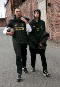 Liverpool six stars
