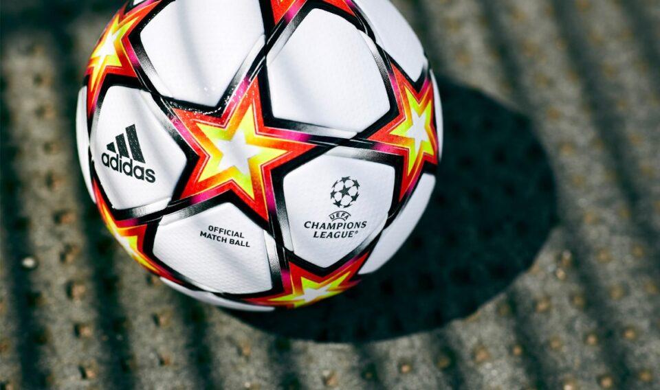Pyrostorm Champions League