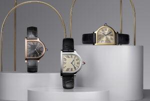 Cloche de Cartier