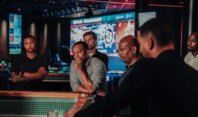 Holland Casino opent een gloednieuwe vestiging in Venlo
