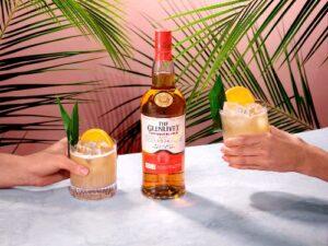 Caribische smaken met The Glenlivet