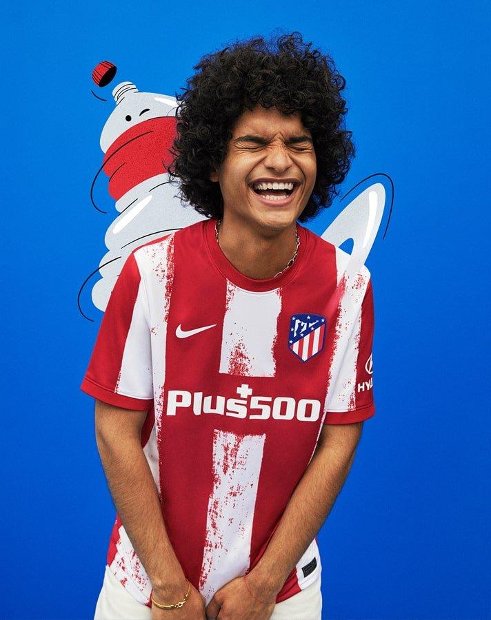 Atlético Madrid 2021-2022