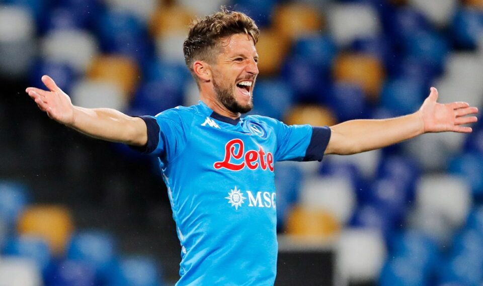Napoli maakt geweldige transfer!