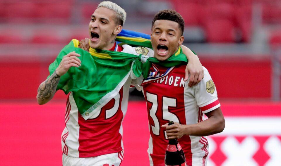 Eredivisie 2021/22
