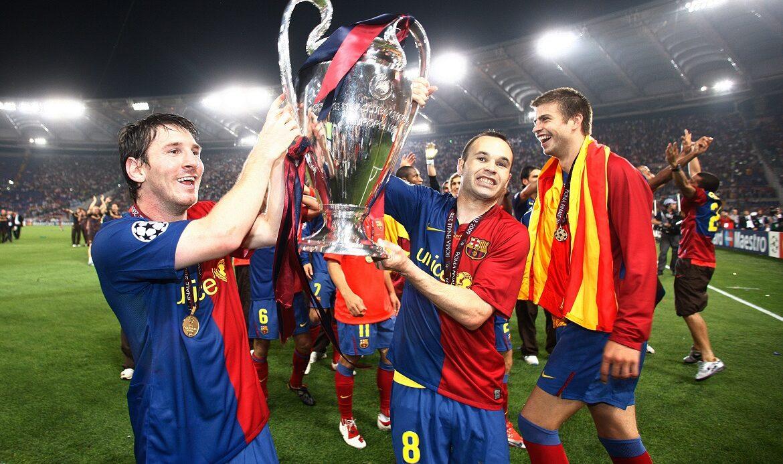 1992 tot nu. De Champions League in een paar feiten
