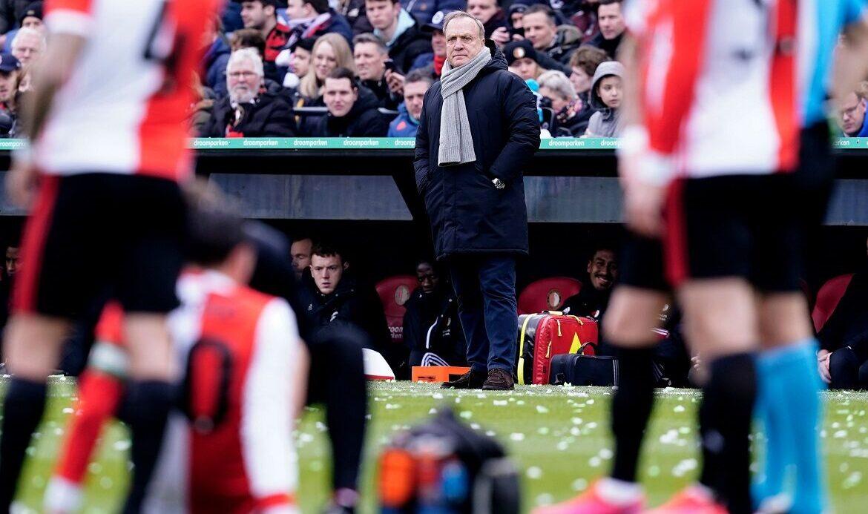 Dat Ene Woord, Feyenoord