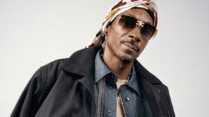 Snoop Dogg x G-Star