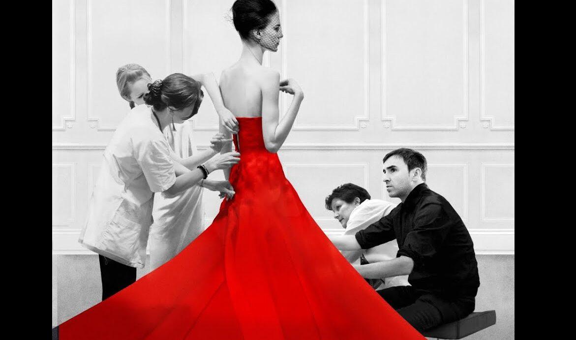 DOCU DAY: Dior And I