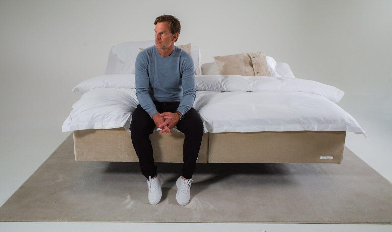 Ronald de Boer over goede nachtrust